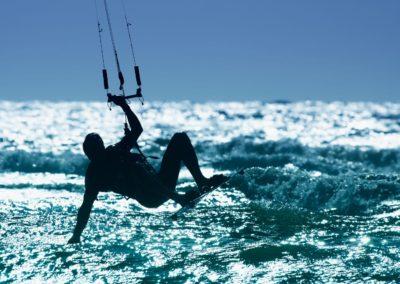 kitesurfing puerto rico