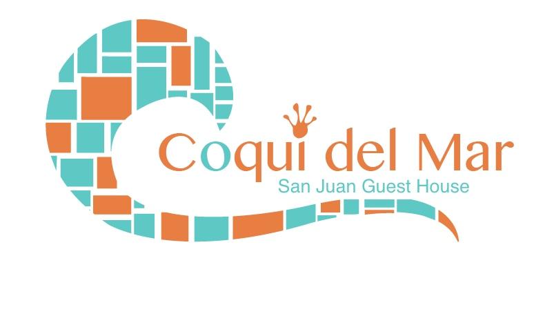 San Juan Puerto Rico Guest House Coqui del Mar