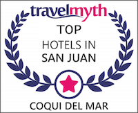 Travel Myth logo