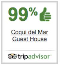 TripAdvisor recommended hotel