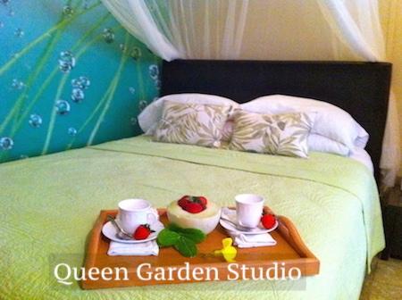 """Studio steam shower """"La Placita"""", Sleeps 2"""